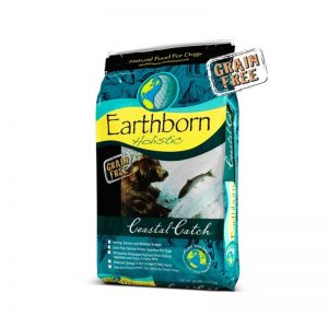 Earthborn Holistic Coastal Catch para perros