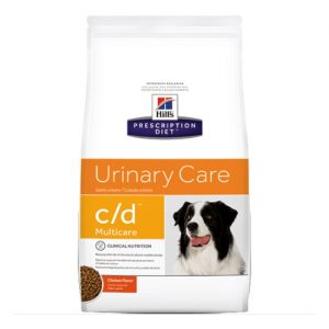 Hills Canine C/D Urinary Care