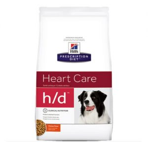 Hills Canine H/D Heart Care