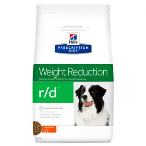 Hills Canine R/D Weight Reduction