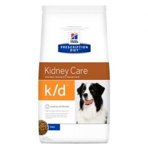 Hills Canine K/D Kidney Care