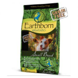 Earthborn Holistic Small Breed Grain Free
