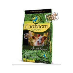 Earthborn Holistic Small Breed Grain Free