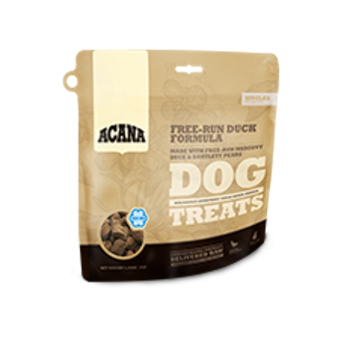 Acana Duck and Pear Dog Treat