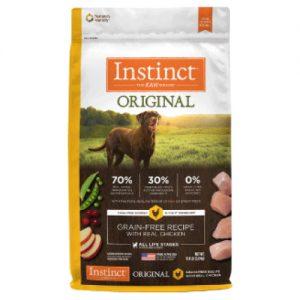 Instinct Original Pollo (Perro)
