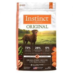 Instinct Original Salmon (Perro)