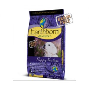 Earthborn Holistic Puppy Vantage Grain Free
