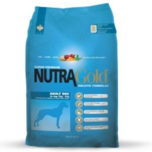 NutraGold Adult Pavo
