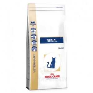 Royal Canin Renal Gatos