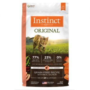 Instinct Original Salmon (Gato)