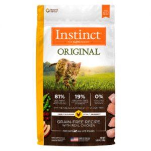 Instinct Original Pollo (Gato)