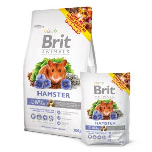 Brit Care Animals HAMSTER