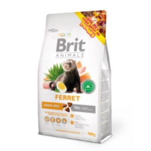 Brit Care Animals HURÓN Ferret (Sin Granos)