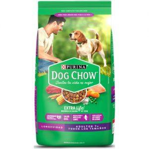 Dog Chow Adulto 7+ Longevidad Senior