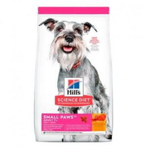 Hills Mature Small & Toy Breed