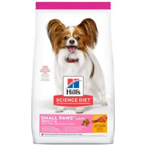 Hills Canine Adult Small & Toy Light