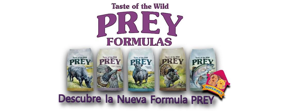 Taste Of The Wild PREY Antofagasta