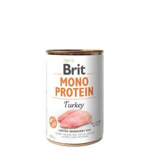 Brit Care Mono Protein Turkey