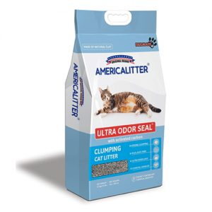 Arena Americalitter Ultra Odor Seal