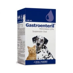 Gastroenteril 120ml Oral