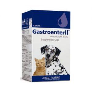Gastroenteril 120ml Oral