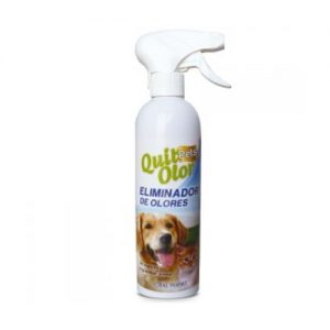 QUIT OLOR Spray