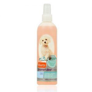Shampoo Seco - Limpia Patitas