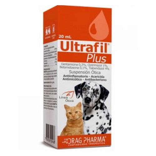 Ultrafil Plus