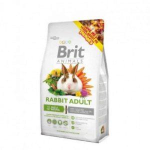 Brit Rabbit Adult Complete Conejo