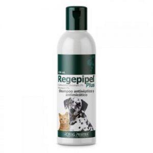 Regepipel Plus Shampoo150 ml