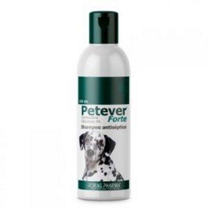Petever Shampoo Forte 150 ml