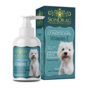 Skindrag Conditioner Vitamina E 250 ml