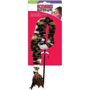KONG CAT SWIZZLE BIRD