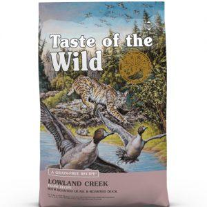 Taste Of The Wild Low Land Creek