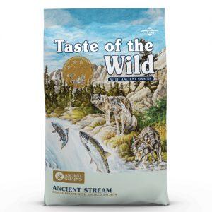 Taste Of The Wild Ancient Stream