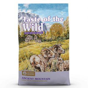 Taste Of The Wild Ancient Mountain