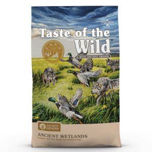 Taste Of The Wild Ancient Wetlands