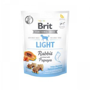 BRIT CARE FUNCTIONAL SNACK LIGHT
