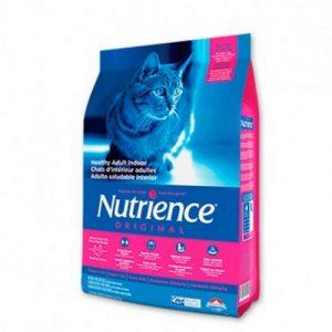 NUTRIENCE ORIGINAL ADULTO INDOOR CAT