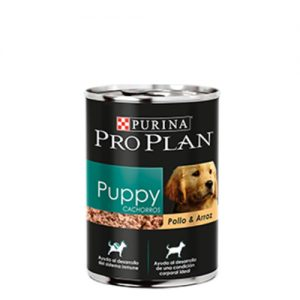 Proplan Puppy Latas Perro