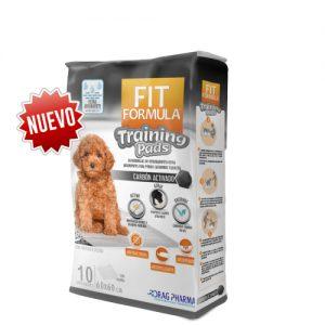 Sabanillas Entrenamiento Carbon 30 XL Fit Formula